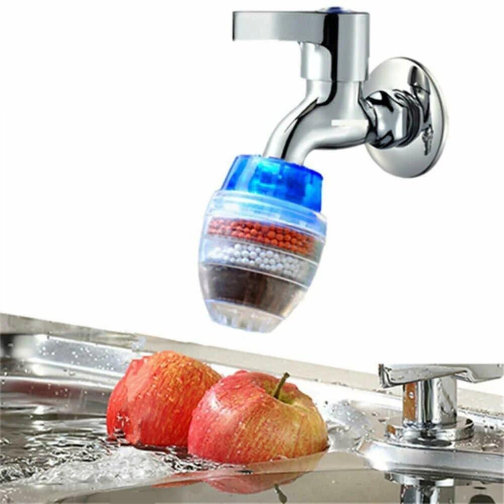 Фильтр проточный для воды Faucet Water Filte