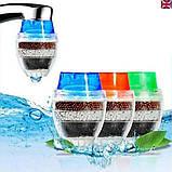Фильтр проточный для воды Faucet Water Filte, фото 2