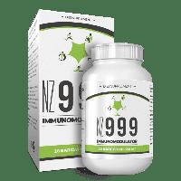 Immunomodulator NZ999 - засіб для імунітету