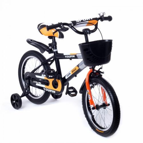 Детский двухколесный велосипед YouPinBike 16 дюймов TZ-002