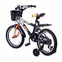 Детский двухколесный велосипед YouPinBike 16 дюймов TZ-002, фото 2