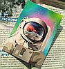 Міжнародний день Космонавтики листівки