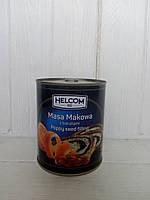 Маковая масса Helcom Masa Makowa 850гр. (Польша)