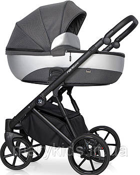 Детская универсальная коляска 2 в 1 Riko Nano Pro