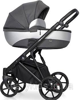 Дитяча універсальна коляска 2 в 1 Riko Nano Pro