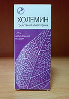 Капли Холемин от холестерина,эффективное средство от холестерина холемин, капли для сосудов холемин