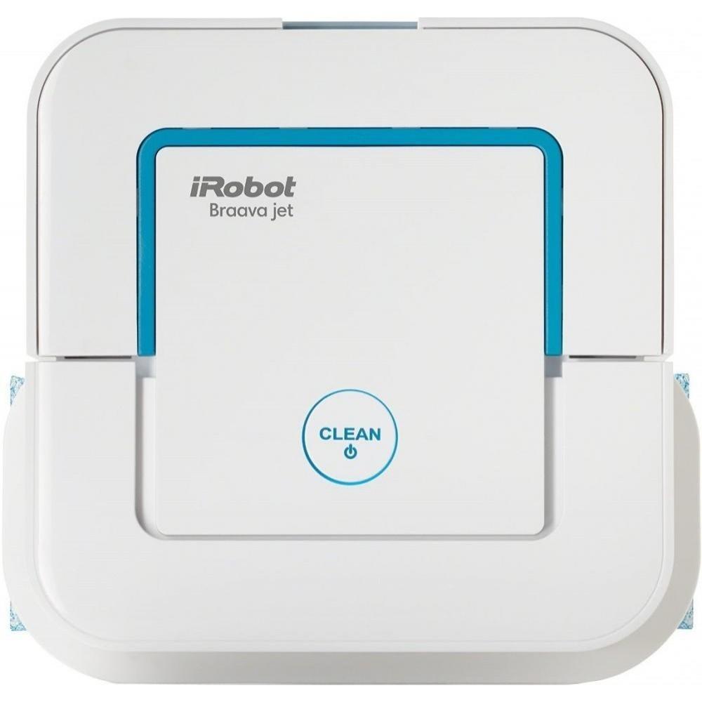 Робот-полотер iRobot Braava jet 240