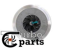 Картридж турбины Lancia Lybra 1.9 JTD от 2005 г.в. - 736168-0002, 736168-0003