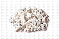 Галька DIAS WHITE KLVIV ANTIK фр.1-3 см (меш. 10кг)