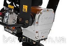 Вибронога Lumag VS-80C 80 кг (Германия), фото 3