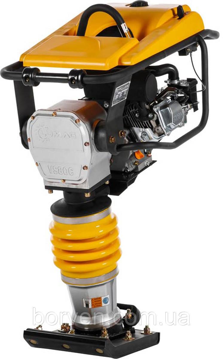 Вибронога Lumag VS-80C 80 кг (Германия)