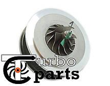 Картридж турбіни Lancia Thesis 2.4 JTD від 2004 р. в. - 717662-0002, 717662-0001