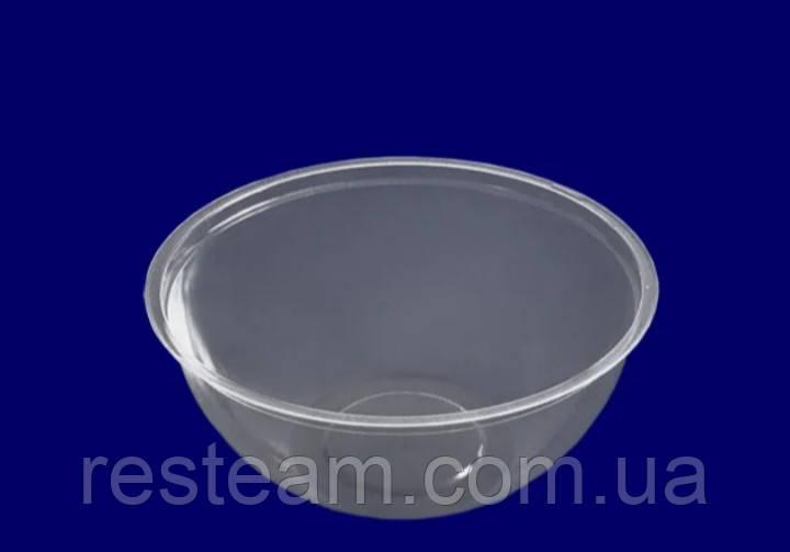 Бокс салатный 500 мл с кр. 510/500 РК гладкий