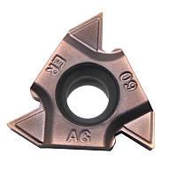 16 ERM AG 60 LF6018 Твердосплавная пластина для токарного резца