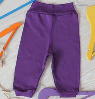 Детские штанишки  от 0 до года