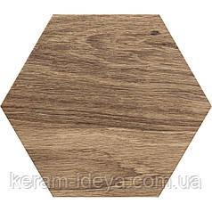 Плитка универсальная Bestile Atlas Hexa Beige 25,8х29 беж 443423