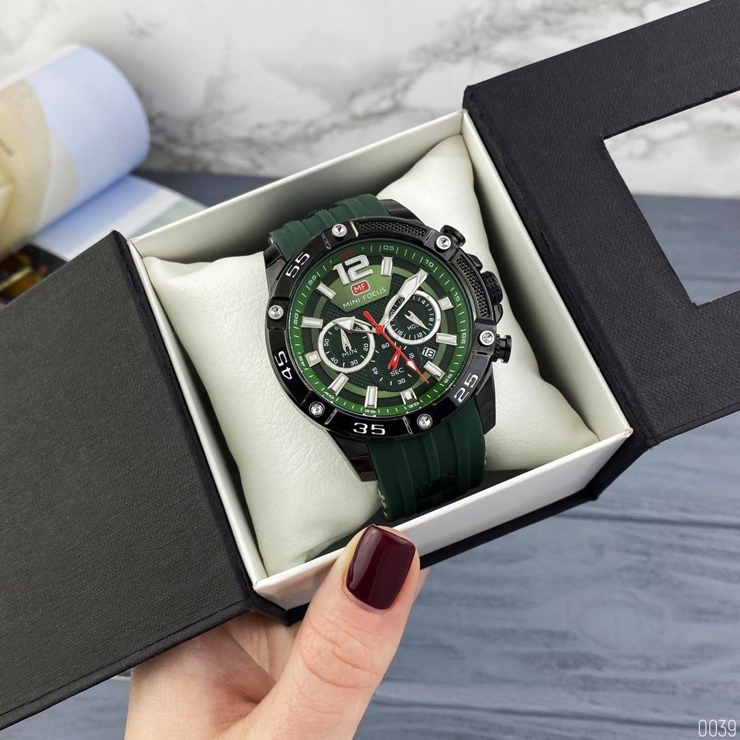 Мужские часы MiniFocus MF0349G