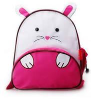 Рюкзак детский Skip Hop Zoo мышка.