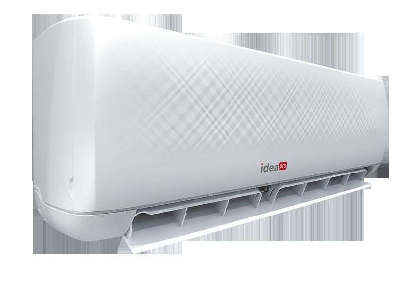 Кондиціонер побутовий, настінний, сплит-система Idea Pro Sardius (2020) IPA-18HR-FN8
