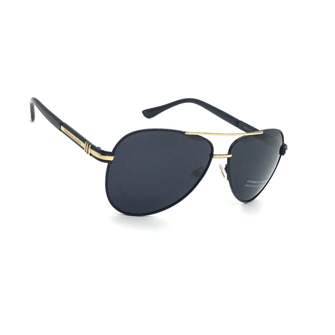 Чоловічі сонцезахисні окуляри