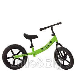 Беговел Profi колеса EVA (14 дюймов) арт. 5467-2