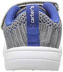 Кроссовки Carters детские серые с синим EUR 30 US 12 Картерс США, фото 5