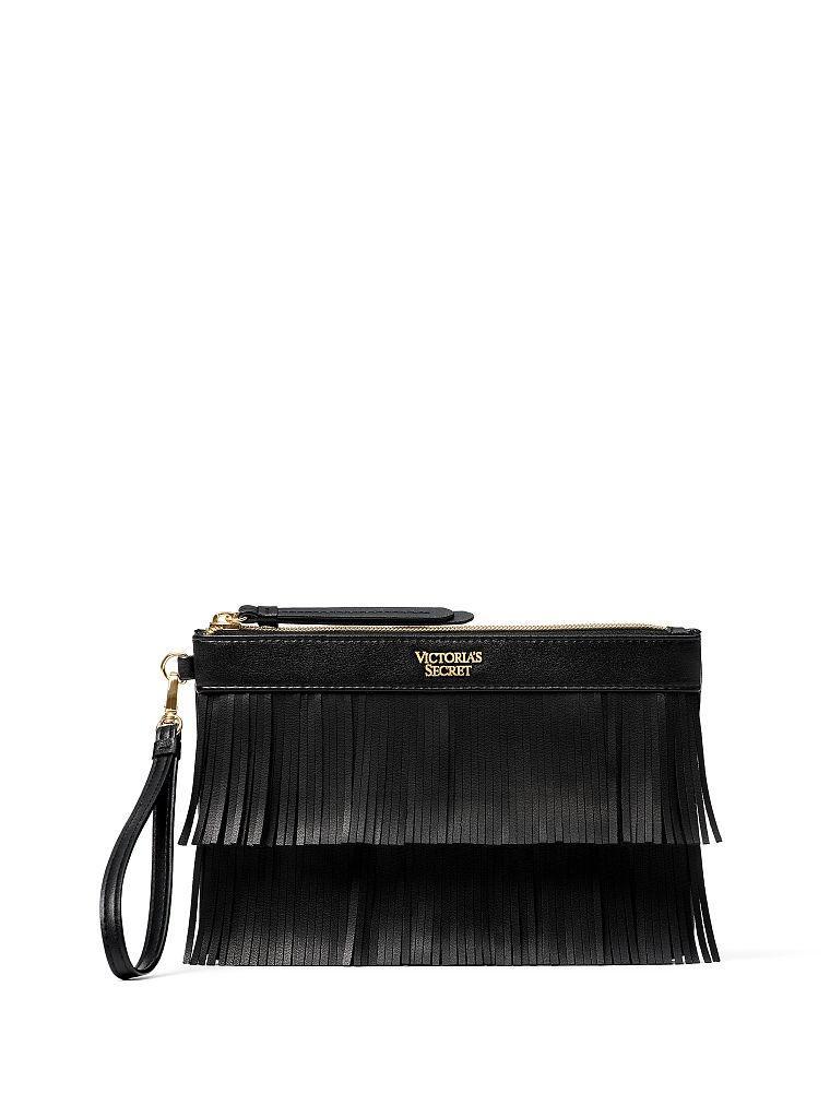 Клатч сумочка на запястье Victorias Secret Оригинал маленькая сумка кошелек