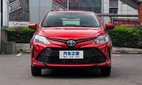 Toyota подготовила бюджетный аналог Toyota Yaris