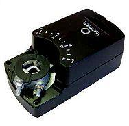 Сервопривод для заслонки шахты DA02N220PI 230 V 2Nm 2-10 V
