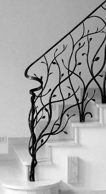 Лестницы Перила Пандусы