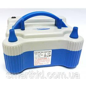 Електричний насос (компресор) для надування повітряних куль HF-508