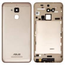 Задняя крышка Asus ZenFone 3 Max ZC520TL X008D золотистая
