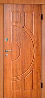 Двері вхідні в квартиру ;860*2050