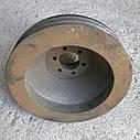 Шкив 3-х руч. двигателя КЗС-1218, фото 3