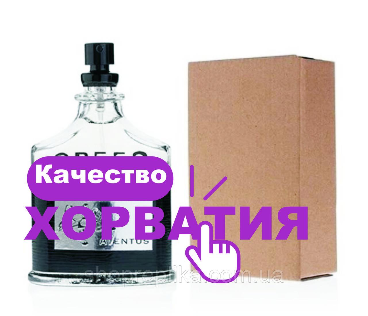 Сreed Aventus ,  Крид Авентус Хорватия  ТЕСТЕР Люкс качество АА++   парфюм крид