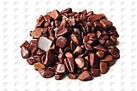 Галька KLVIV ANTIK Sand Red фр. 1-3 см (меш. 10кг), фото 1