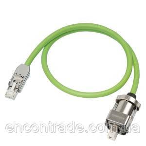 6FX8002-4AA21-1BA0 Сигнальный кабель SIEMENS (Е)