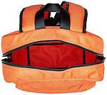 Рюкзак мужской Calvin Klein Оригинал оранжевый Келвин Кляйн США мужские рюкзаки фирменные, фото 3