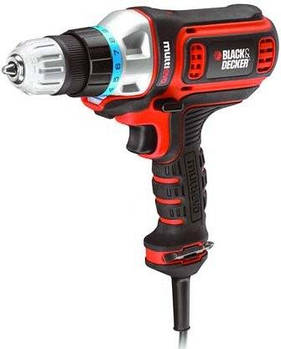 МФІ BLACK&DECKER MT350K-QS 300Вт, кейс