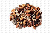 Галька KLVIV ANTIK Wood фр. 1-3см (меш. 10кг), фото 1