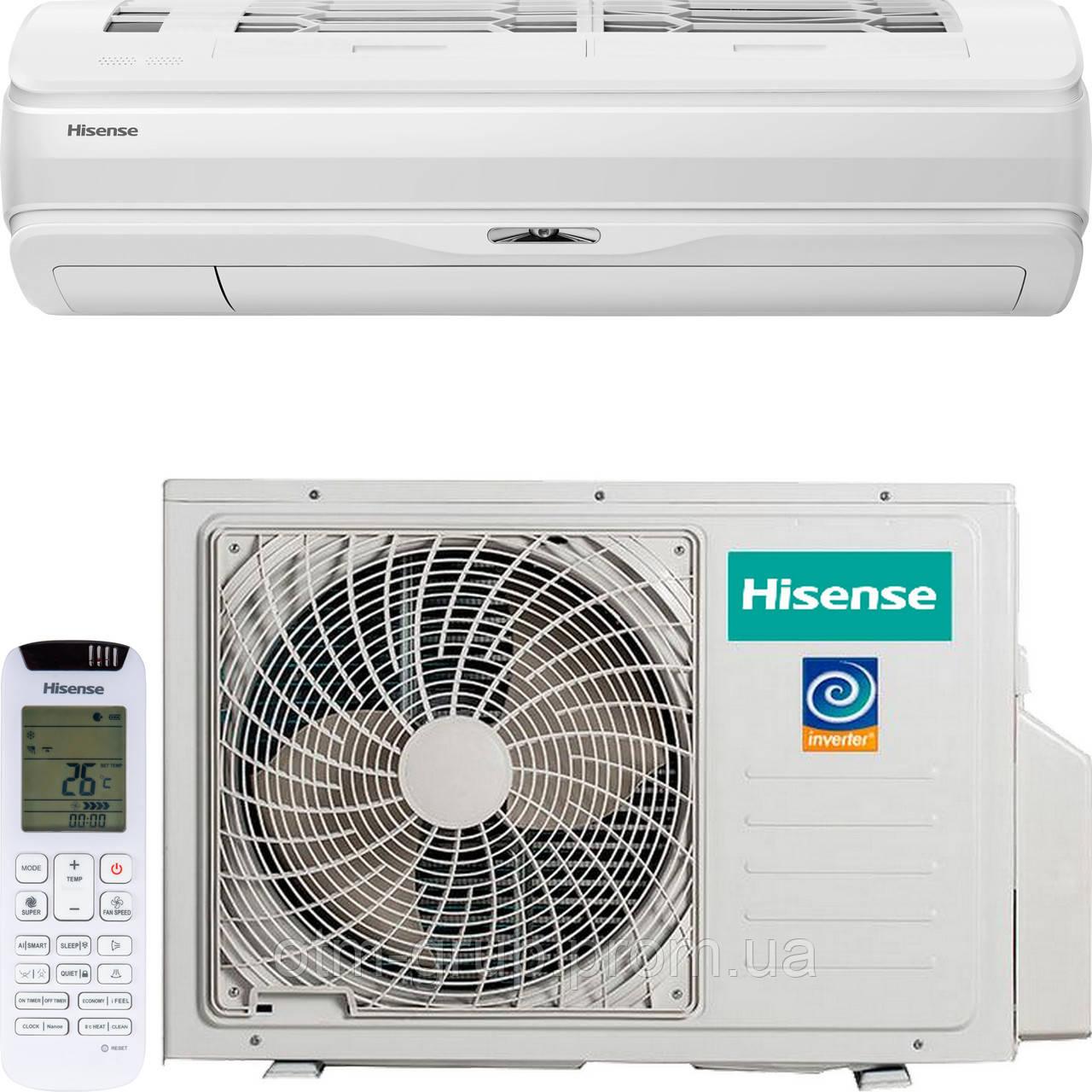 Hisense Silentium Pro QD25XU0A