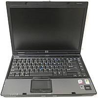 """Ноутбук HP Compaq 6910P 14.1"""" Intel Core 2 Duo T7500 2,2 ГГц 1 ГБ Б/У, фото 1"""