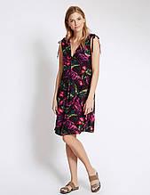 Платье сарафан размер S UK8 Marks & Spencer Англия оригинал