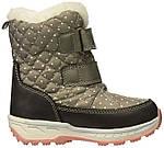Зимние сапоги Carters детские EUR 24 25 26 33 Картерс оригинал сноубутсы ботинки 33-34, фото 2