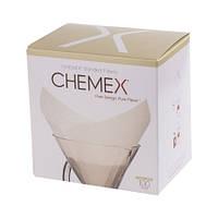 Фильтры для кемекса Chemex CM-6A 100шт, фото 1