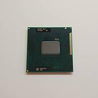 Процессор для ноутбука Intel Pentium B960 (2МБ / 2.2GHz) SR07V