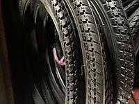 Покрышка велосипедная 18х2.125 (57-355)