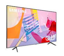 Телевизор Samsung QE55Q67TA (PQI 3200 Гц, 4K UHD, HDR10+, ОС Tizen™, DVB-C/T2/S2), фото 3