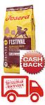 Josera Festival сухой гипоаллергенный корм для собак 15КГ