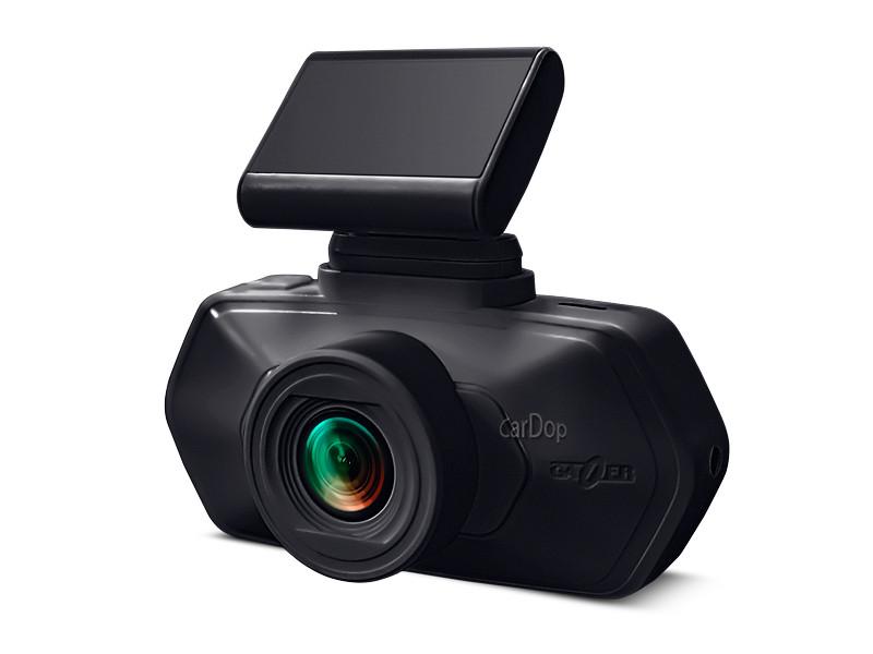 Видеорегистратор Gazer F118